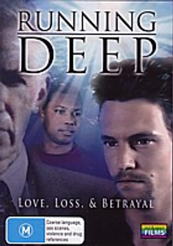 Running Deep DVD