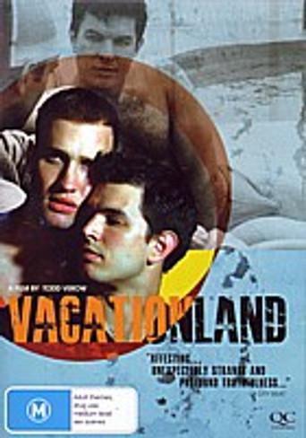 Vacationland DVD