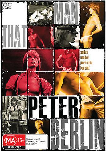 That Man : Peter Berlin DVD