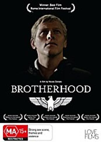 Brotherhood DVD (In Danish with English Subtitles)