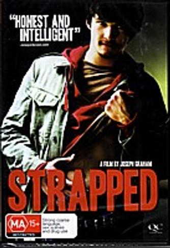 Strapped DVD