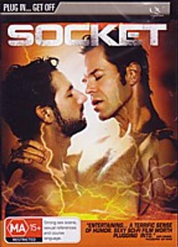 Socket DVD