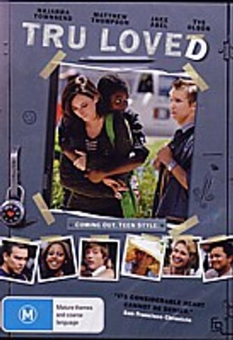 Tru Loved DVD