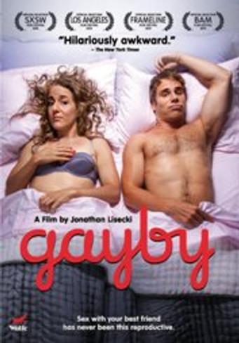 Gayby DVD