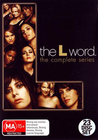 The L Word Complete Series DVD (Seasons 1 to 6)