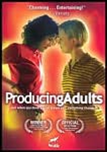 Producing Adults DVD