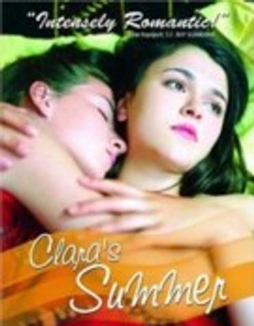 Clara's Summer DVD
