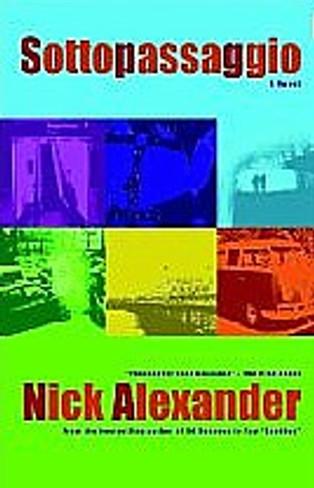 """Sottopassagio (""""50 Reasons"""" Series Book 2)"""