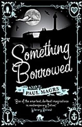 Something Borrowed (Brenda Series Book 2)