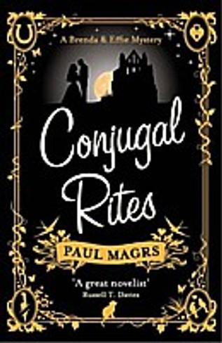 Conjugal Rites (Brenda Series Book 3)