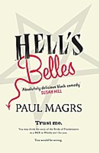 Hell's Belles (Brenda Series Book 4)