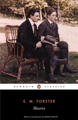 Maurice (Penguin Classics Edition)
