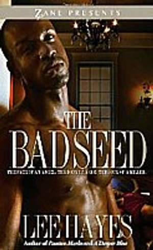 The Bad Seed (Novellas)
