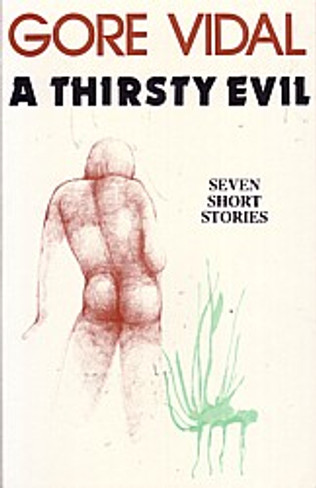 A Thirsty Evil - Seven Short Stories