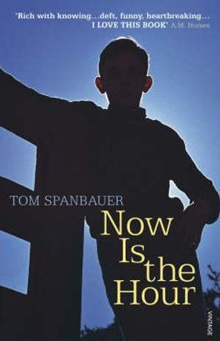 Now Is the Hour
