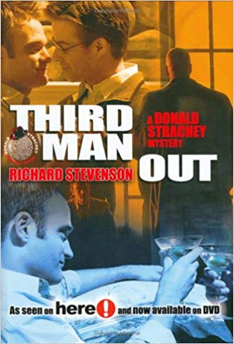 Third Man Out (Donald Strachey Mystery Book 4)