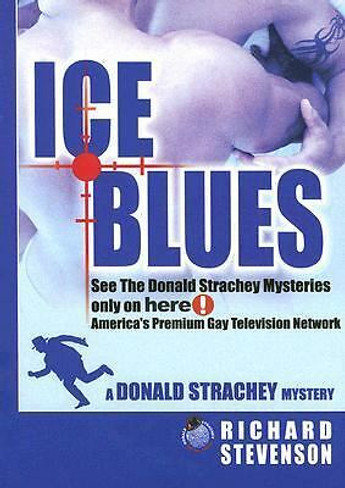 Ice Blues (Donald Strachey Mystery Book 3)