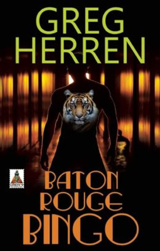 Baton Rouge Bingo (Scotty Bradley Mystery #6)