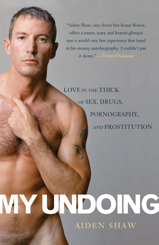My Undoing : Love in the Thick of Sex, Drugs, Pornography and Prostitution