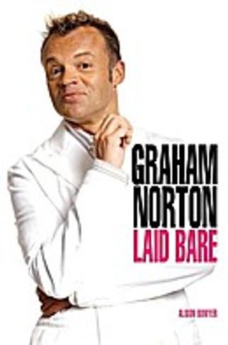 Graham Norton : Laid Bare