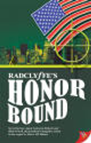 Honor Bound (Honor Series Book 2)