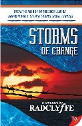 Storms of Change ( Provincetown Tales #4 )