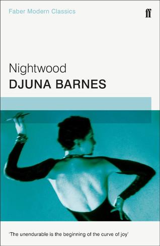 Nightwood (Faber Modern Classics)