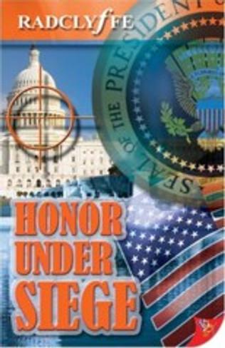 Honor Under Siege (Honor Series Book 6)