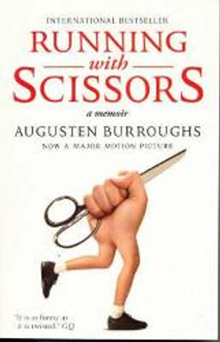 Running with Scissors (Book)