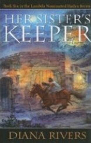Her Sister's Keeper (Hadra Series)