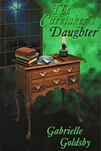 The Caretaker's Daughter
