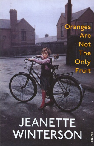 Oranges Are Not The Only Fruit (Book)