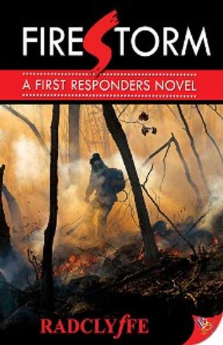 Firestorm (First Responders Series #2)