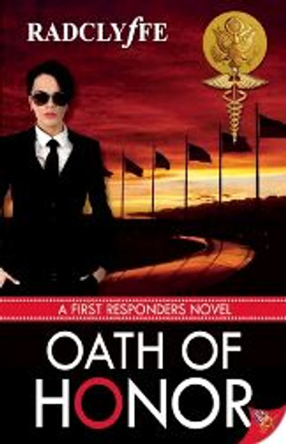 Oath of Honor (First Responders #3)