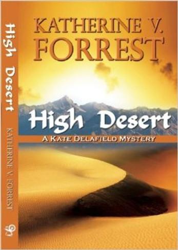 High Desert (Kate Delafield Mystery #9)