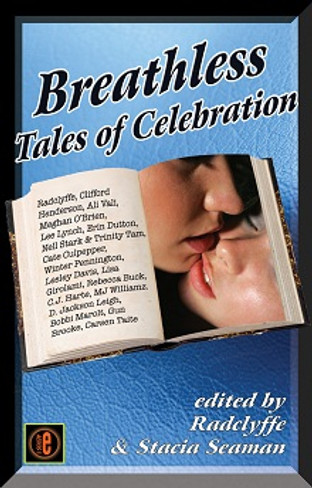 Breathless : Tales of Celebration