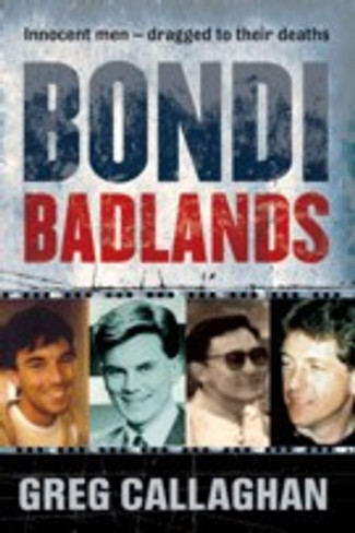 Bondi Badlands