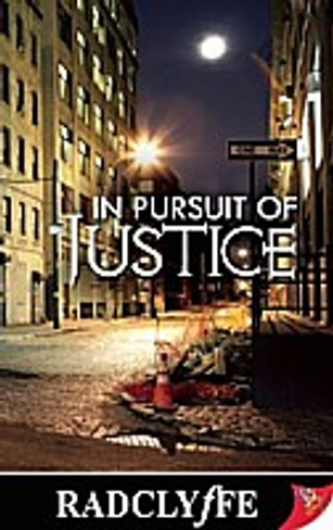In Pursuit of Justice (Justice Series Book 3)