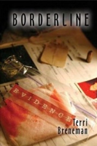Borderline by Terri Breneman (Toni Barston Mystery #2)