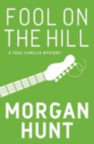 Fool On the Hill : A Tess Camillo Mystery