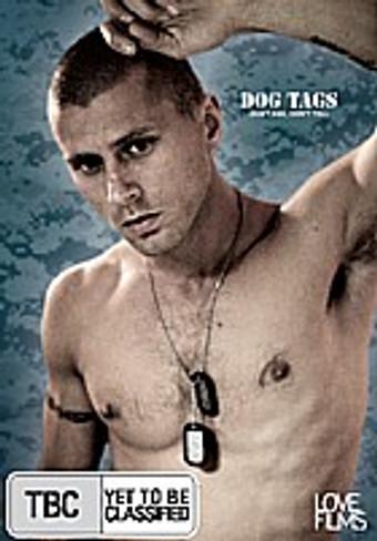 Dog Tags DVD