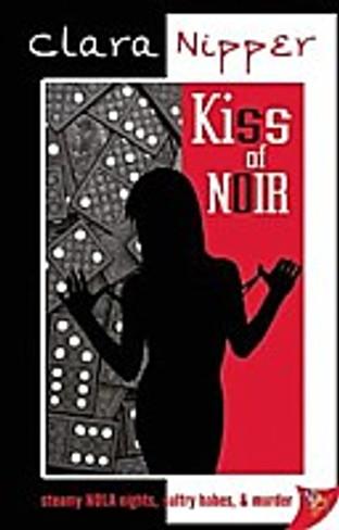 Kiss of Noir (Nora Delaney Series #2)