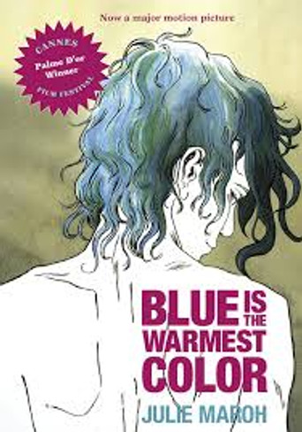 Blue is the Warmest Color (Graphic Novel)