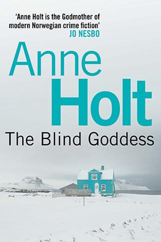 Blind Goddess (Hanne Wilhelmsen Mystery #1)