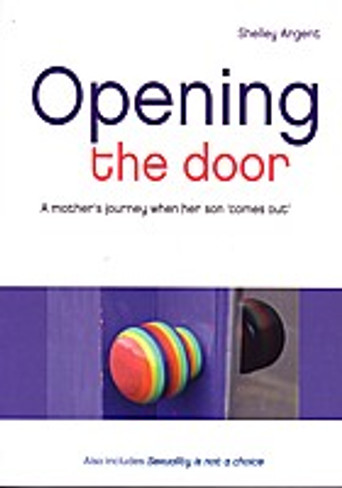 Opening the Door / Sexuality is Not a Choice
