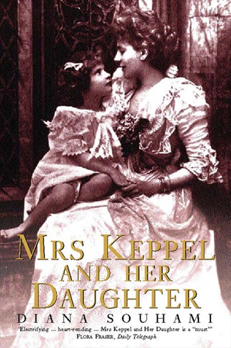 Mrs Keppel and Her Daughter