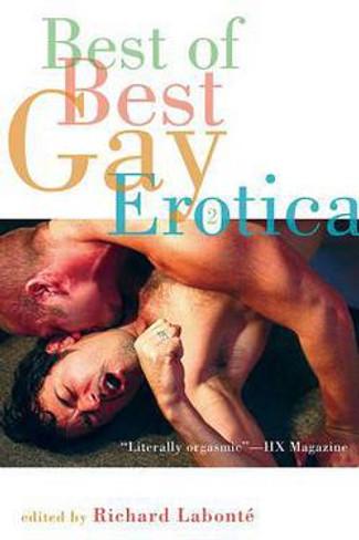 Best of the Best Gay Erotica 2