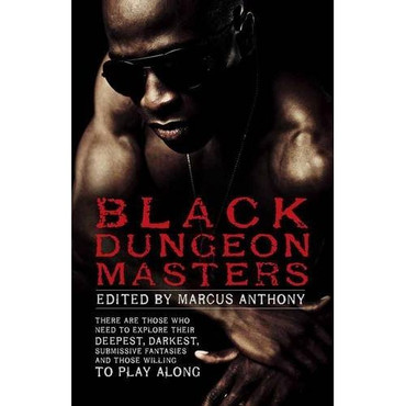 Black Dungeon Masters