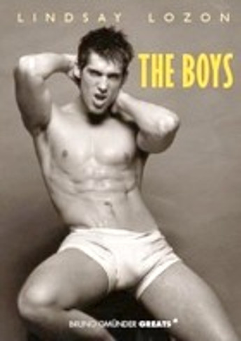 The Boys by Lindsay Lozon (Greats Series)
