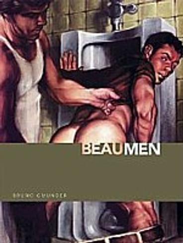 Beaumen (Greats Series) - Erotic Art